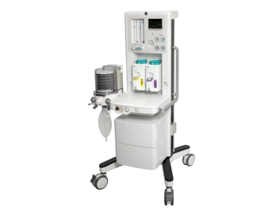 Anesthesia GE Carestation 30