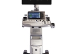GE Logiq S7 with XDclear Ultrasound Machine