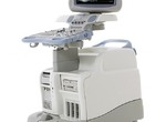 GE Vivid 7 Ultrasound Machine