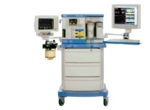 Anesthesia Drager Fabius GS