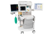 Anesthesia GE Avance Carestation