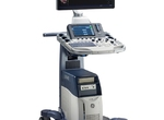 GE Logiq S8 with XDclear Ultrasound Machine