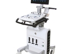 GE Vivid S5 Ultrasound Machine