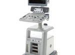 GE Logiq P6 Ultrasound Machine