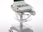 Siemens Acuson P300 Ultrasound Machine